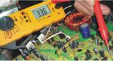 Диагностика электрической цепи, короткое замыкание, обрыв