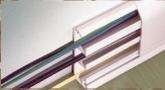 Прокладка провода в коробе (за 1 метр)